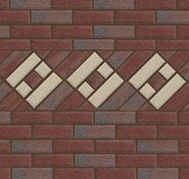 METROBRICK® Thin Brick - 365 | 101