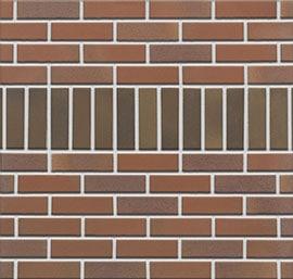 METROBRICK® Thin Brick - x35 | 458