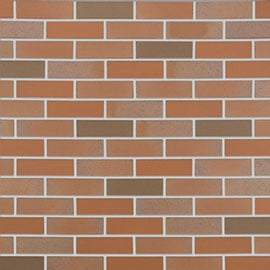 METROBRICK® Thin Brick - City Square Blend