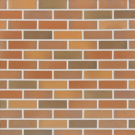 METROBRICK® Thin Brick - Courtyard Blend