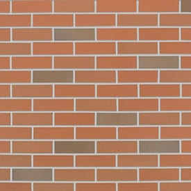 METROBRICK® Thin Brick - Main Street Blend