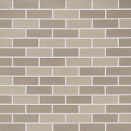 METROBRICK® Thin Brick - Monument Blend