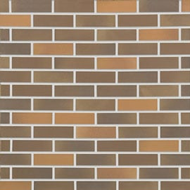 METROBRICK® Thin Brick - Stonecourt Blend