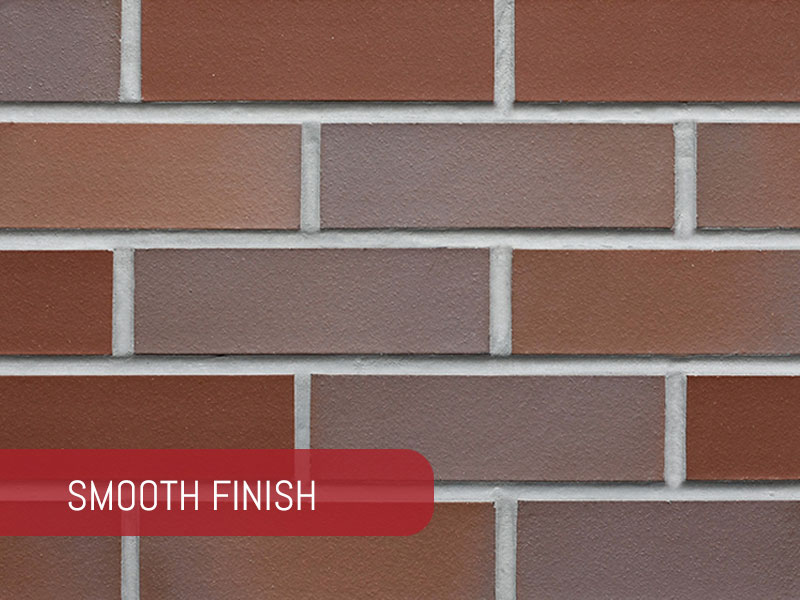 METROBRICK® - Smooth Finish