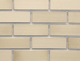 METROBRICK® Thin Brick - 151 Commons Flashed