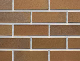 METROBRICK® Thin Brick - 250 Courtyard Flashed