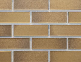 METROBRICK® Thin Brick - 255 Marketplace Flashed