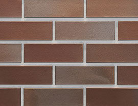 METROBRICK® Thin Brick - 365 Schoolhouse Red Flashed