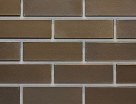 METROBRICK® Thin Brick - 458 Brownstone Flashed