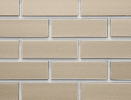 METROBRICK® Thin Brick - 105 Fieldstone