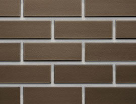 METROBRICK® Thin Brick - 108 Brownstone