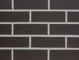 METROBRICK® Thin Brick - 710 Charcoal