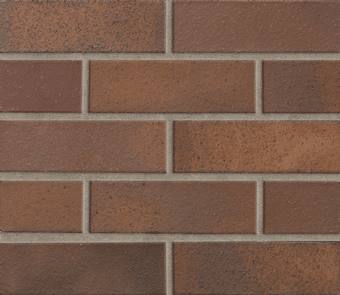 Summitville Olde Towne® Thin Brick - 597 Olde Philadelphia Blend