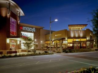 Thin Brick - The Domain Mall - Austin, Texas