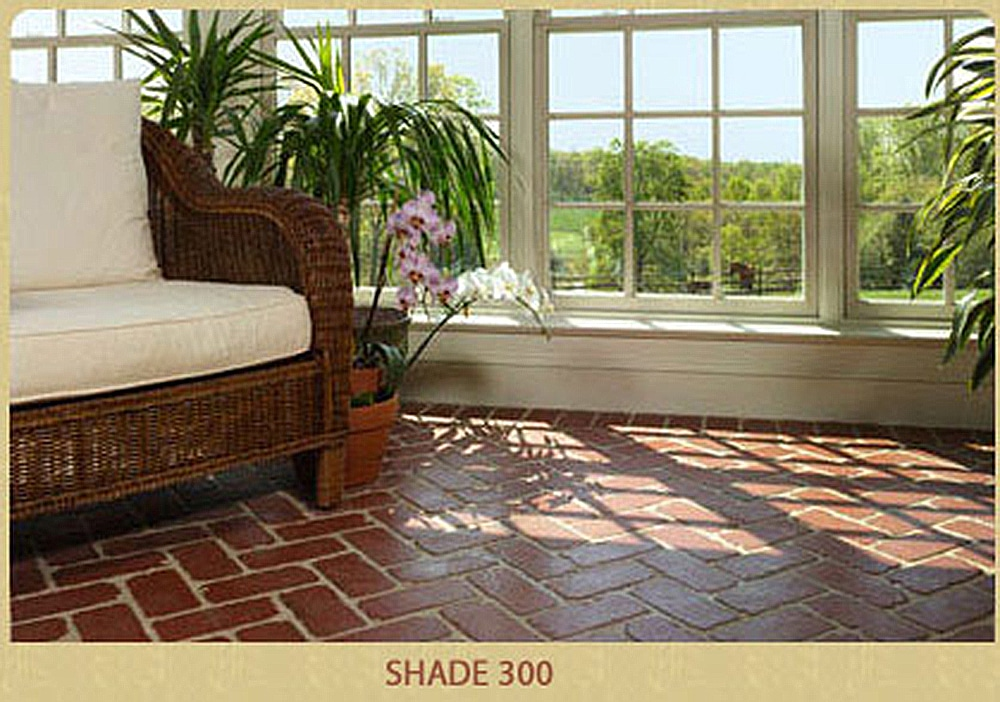 Thin Brick Tiles are No Different than other Ceramic Tile